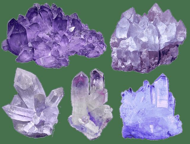 Kristali u ritualima