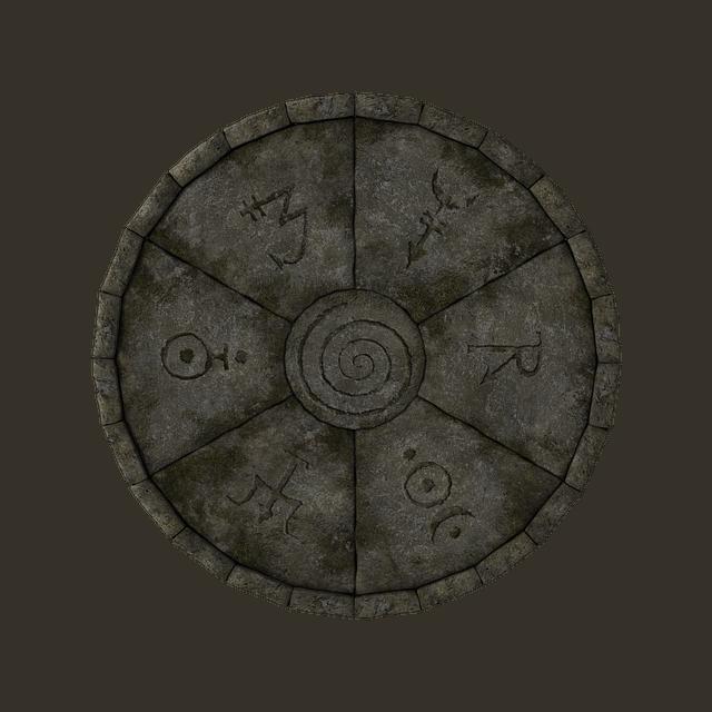 Runski talisman