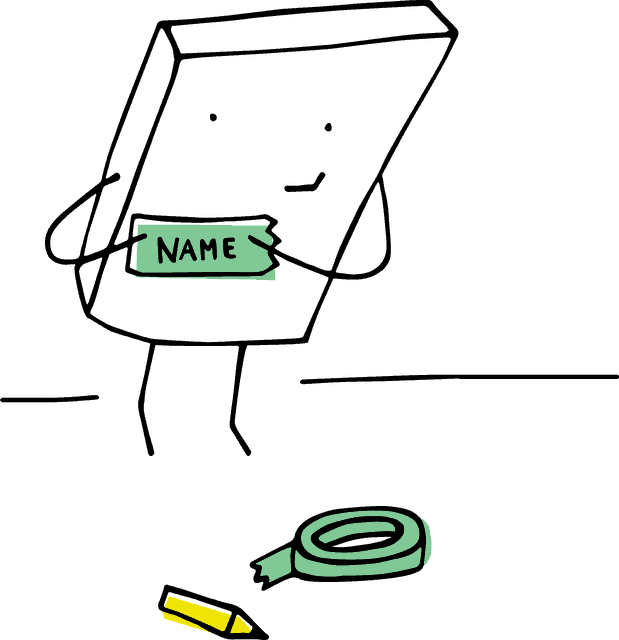 Numerologija: Prvo slovo imena – peti deo