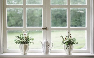 Feng shui: prozori – spona između dva sveta