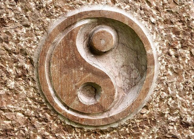Neravnoteža između Yin i Yang energije
