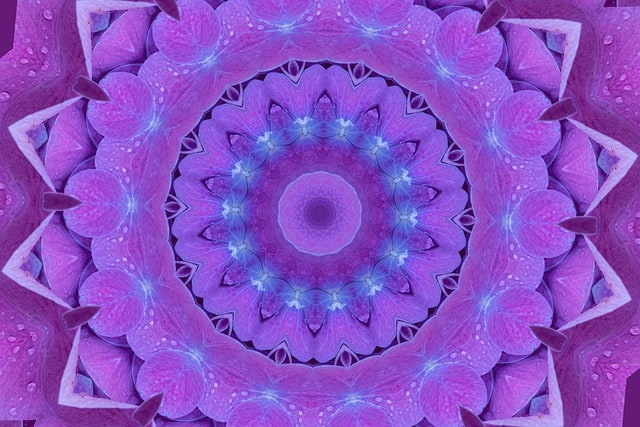 Kalachakra mandala – Kotač vremena