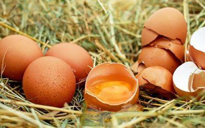 Magijski ritual sa jajetom za uspeh
