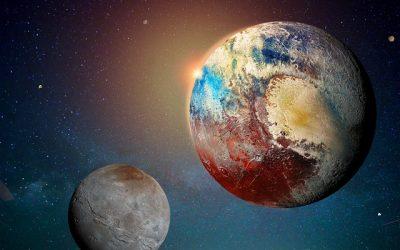 Venera i Pluton u sinastriji – ljubav, opsesivnost ili nerešene karmičke situacije